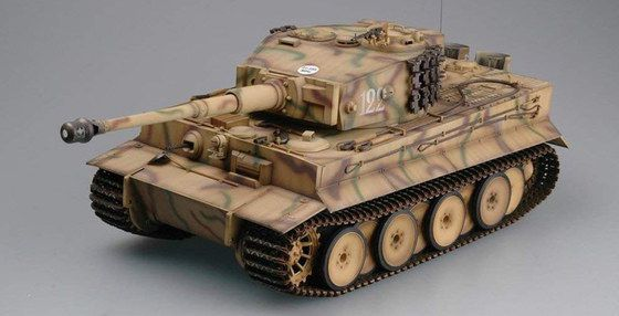 Best Remote Control Tank You Can Buy In UK 1:16 Scale