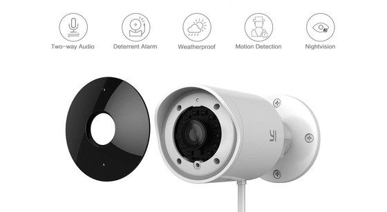 Best CCTV Cameras For Night Vision Outdoor Home Security UK