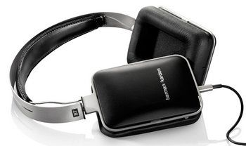 Over-Ear BT Bluetooth Wireless Headset