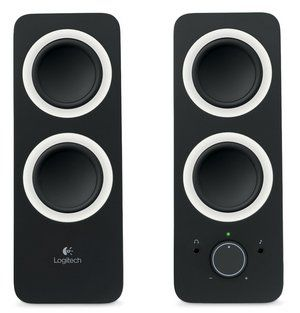 Top Quality Speakers In Black
