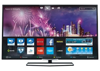 Best 55 Inch TV UK You Can Buy With Spectacular 4K Screen