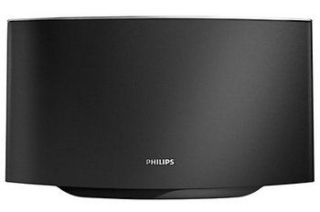 Philips AD7000W/10 AirPlay iPod Dock in Black