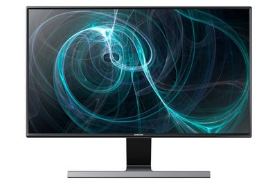Gaming Monitor With Very Narrow Frame