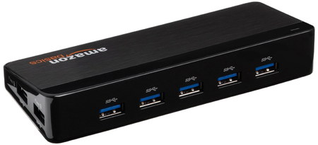 Best multi usb port hubs you can buy in uk with 3 0 speed - Can a usb 3 0 be used in a 2 0 port ...