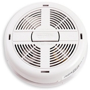 Dicon Smoke detector manual