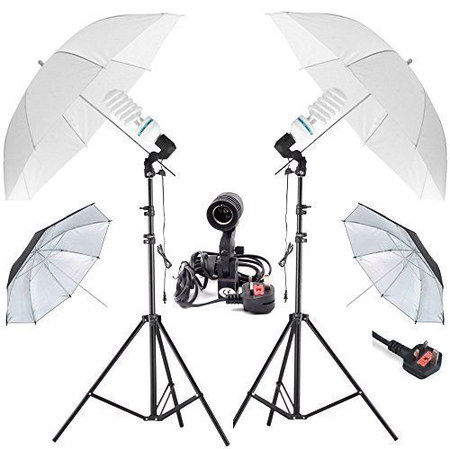 Maosen Photography Studio Lighting Kit With Adapter Add-Ons  sc 1 st  Mobile Gadgets Car USB Wi-Fi & Best Continuous Lighting Kits For Photography Rated