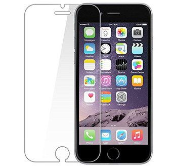 Paper Thin Shatterproof Screen Protector For iPhone