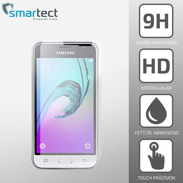 Tempered Gorilla Anti Glare Screen Protector J5 On Samsung