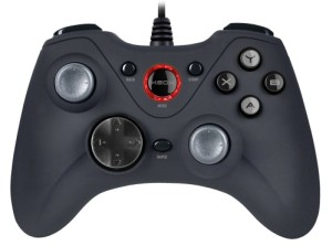 Speedlink XEOX 8 Way D-Pad Game Pad With Wire