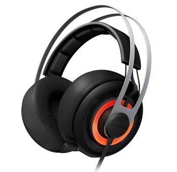 Elite First-Class Gaming Headset