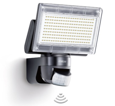 Home Garden LED Lighting With Sensing Unit