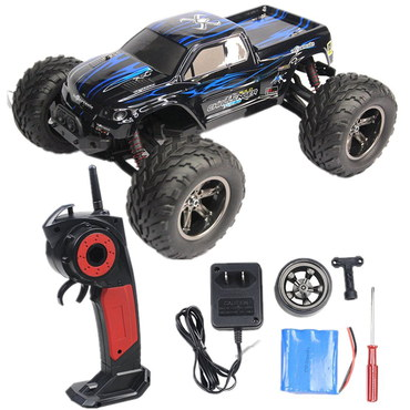 Fastest Electric Rc Car With Add Ons