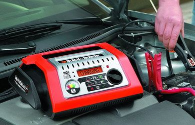 Best Car Battery Booster Pack Reviews Uk