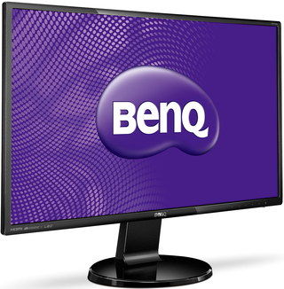 1080p GW Monitor With Wide Display