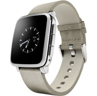 Trendy Smart Fitness Watch With Square Dial